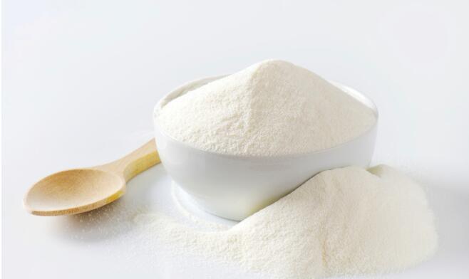 羊奶粉三段